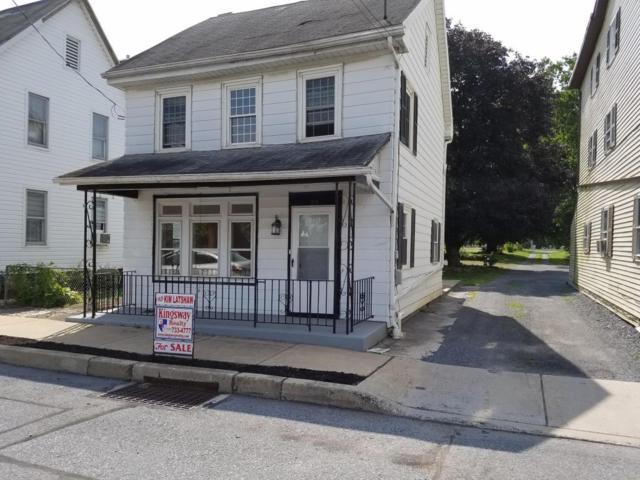 33 N Reamstown Road, Stevens, PA 17578 (MLS #267568) :: The Craig Hartranft Team, Berkshire Hathaway Homesale Realty