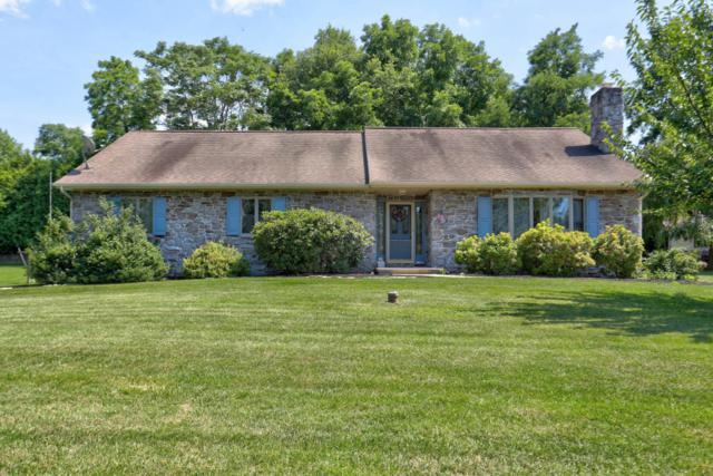 75 Fisher Circle, Elizabethtown, PA 17022 (MLS #267582) :: The Craig Hartranft Team, Berkshire Hathaway Homesale Realty