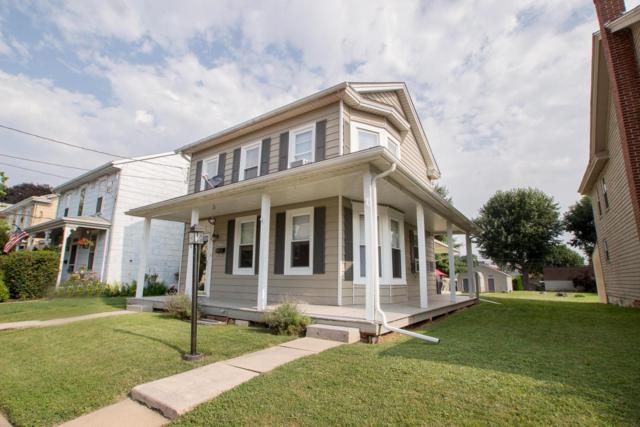 506 W Market Street, Marietta, PA 17547 (MLS #267589) :: The Craig Hartranft Team, Berkshire Hathaway Homesale Realty