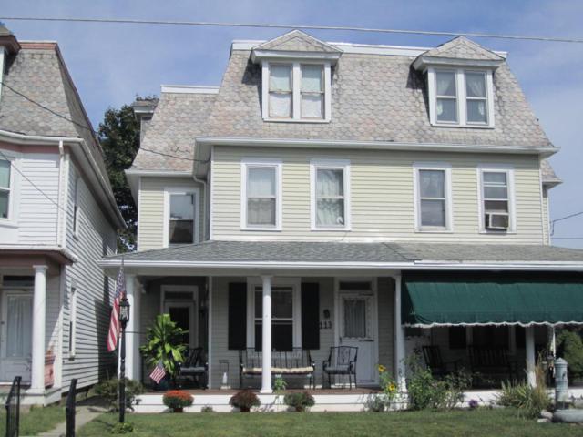 113 S Grant Street, Manheim, PA 17545 (MLS #267633) :: The Craig Hartranft Team, Berkshire Hathaway Homesale Realty