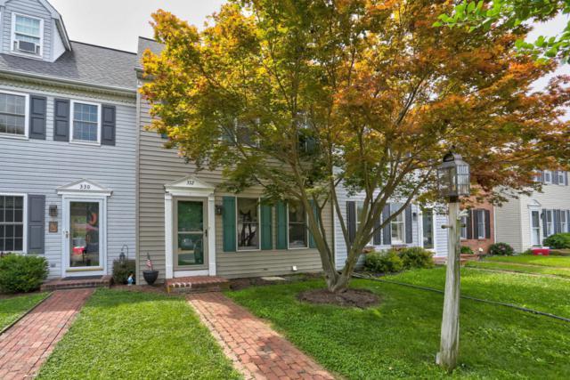 332 Cardinal Road, Lititz, PA 17543 (MLS #267656) :: The Craig Hartranft Team, Berkshire Hathaway Homesale Realty