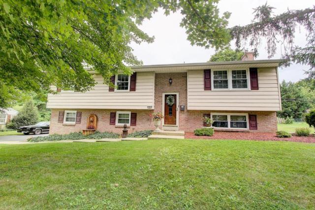 5 N Hershey Avenue, Leola, PA 17540 (MLS #267658) :: The Craig Hartranft Team, Berkshire Hathaway Homesale Realty
