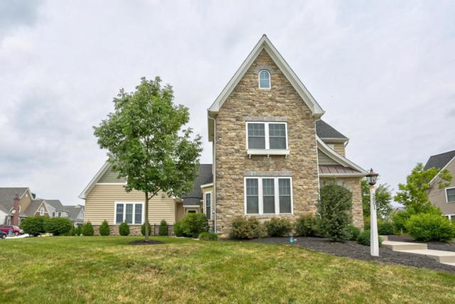 5801 Wild Lilac Drive, East Petersburg, PA 17520 (MLS #267664) :: The Craig Hartranft Team, Berkshire Hathaway Homesale Realty