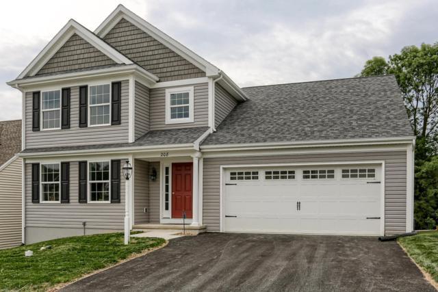 208 Kenneth Drive #27, Leola, PA 17540 (MLS #267669) :: The Craig Hartranft Team, Berkshire Hathaway Homesale Realty