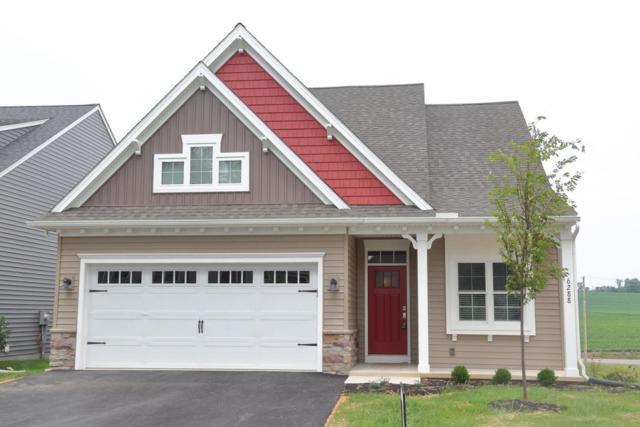 6288 Meadowfield Drive #4, Mount Joy, PA 17552 (MLS #267672) :: The Craig Hartranft Team, Berkshire Hathaway Homesale Realty