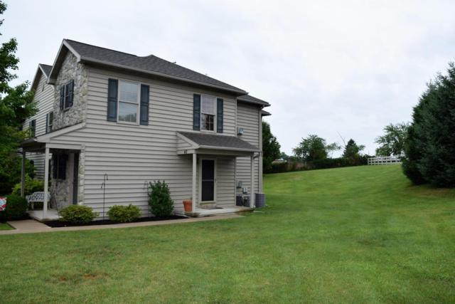 42 Midway Farms Lane, Lancaster, PA 17602 (MLS #267677) :: The Craig Hartranft Team, Berkshire Hathaway Homesale Realty