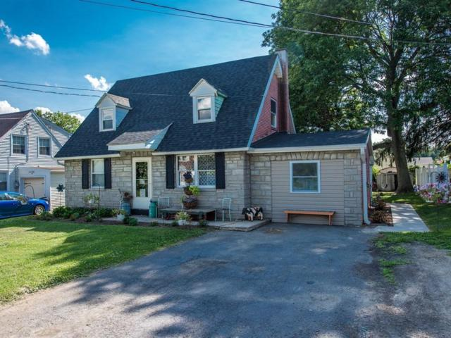 14 Pleasant View Drive, Willow Street, PA 17584 (MLS #267678) :: The Craig Hartranft Team, Berkshire Hathaway Homesale Realty