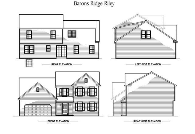 432 Charles Drive, Manheim, PA 17545 (MLS #267681) :: The Craig Hartranft Team, Berkshire Hathaway Homesale Realty