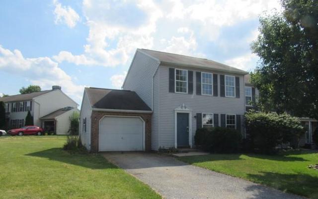 10 Hampshire Court, Marietta, PA 17547 (MLS #267685) :: The Craig Hartranft Team, Berkshire Hathaway Homesale Realty