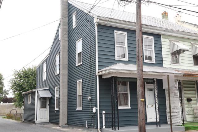 29 W Ferdinand Street, Manheim, PA 17545 (MLS #267688) :: The Craig Hartranft Team, Berkshire Hathaway Homesale Realty