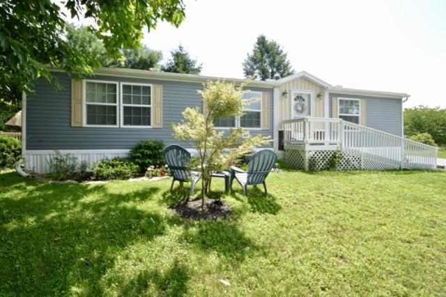 73 Sherry Drive, Lititz, PA 17543 (MLS #267694) :: The Craig Hartranft Team, Berkshire Hathaway Homesale Realty