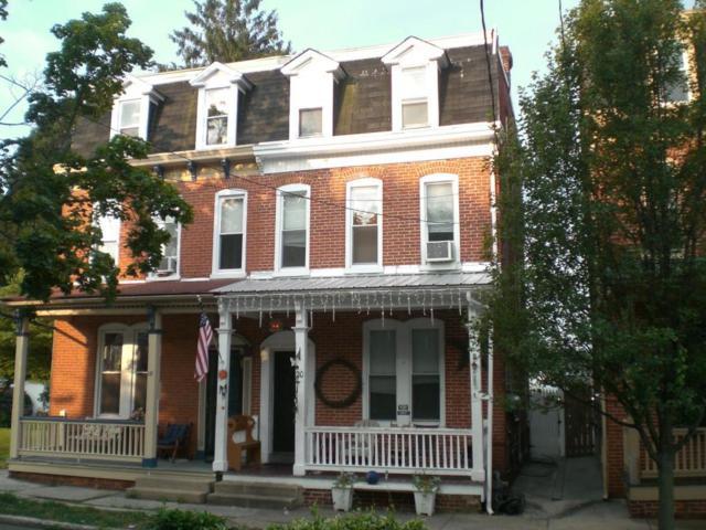 20 N 7TH Street, Columbia, PA 17512 (MLS #267704) :: The Craig Hartranft Team, Berkshire Hathaway Homesale Realty