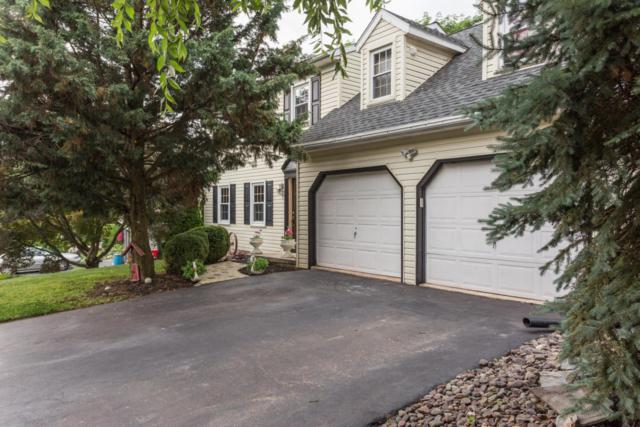 30 Ingham Drive, Stevens, PA 17578 (MLS #267705) :: The Craig Hartranft Team, Berkshire Hathaway Homesale Realty