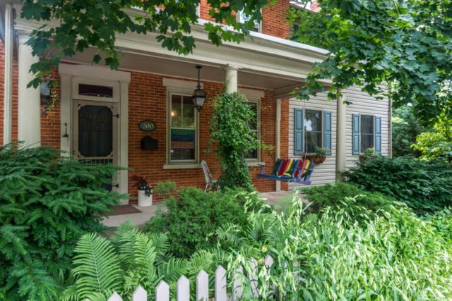 200 Lancaster Avenue, Strasburg, PA 17579 (MLS #267730) :: The Craig Hartranft Team, Berkshire Hathaway Homesale Realty