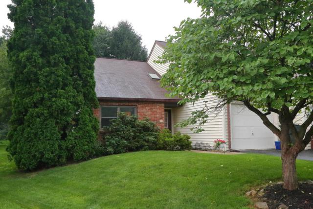 10 Branstock Court, Lititz, PA 17543 (MLS #267769) :: The Craig Hartranft Team, Berkshire Hathaway Homesale Realty