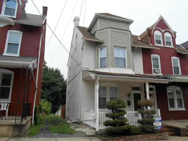562 Union Street, Columbia, PA 17512 (MLS #267782) :: The Craig Hartranft Team, Berkshire Hathaway Homesale Realty