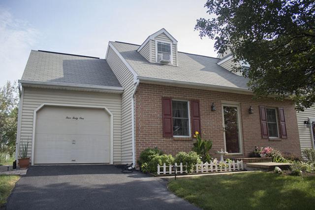 441 Deerfield Drive, Mount Joy, PA 17552 (MLS #267816) :: The Craig Hartranft Team, Berkshire Hathaway Homesale Realty