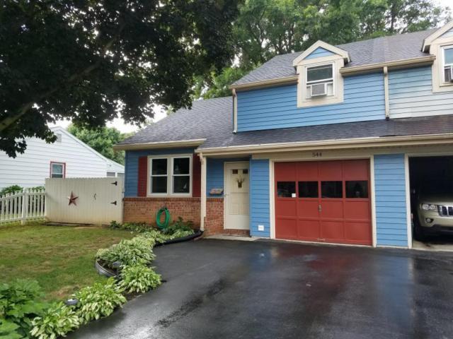 544 Spring Avenue, Lititz, PA 17543 (MLS #267821) :: The Craig Hartranft Team, Berkshire Hathaway Homesale Realty