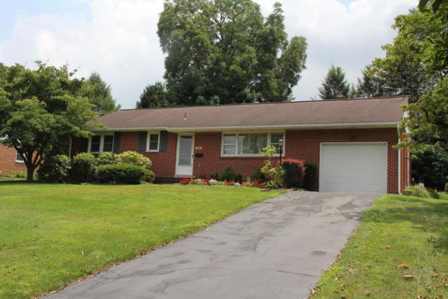 296 Rolling Terrace, Leola, PA 17540 (MLS #267822) :: The Craig Hartranft Team, Berkshire Hathaway Homesale Realty