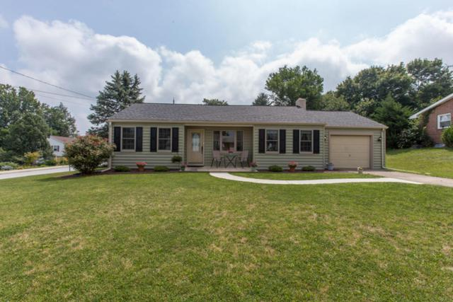 401 Hillcrest Avenue, Quarryville, PA 17566 (MLS #267824) :: The Craig Hartranft Team, Berkshire Hathaway Homesale Realty