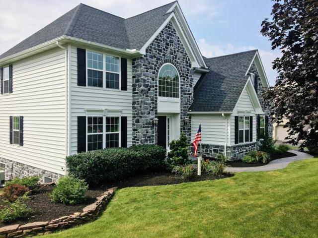 427 W Charlotte Street, Millersville, PA 17551 (MLS #267828) :: The Craig Hartranft Team, Berkshire Hathaway Homesale Realty