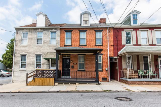 327 Union Street, Columbia, PA 17512 (MLS #267832) :: The Craig Hartranft Team, Berkshire Hathaway Homesale Realty