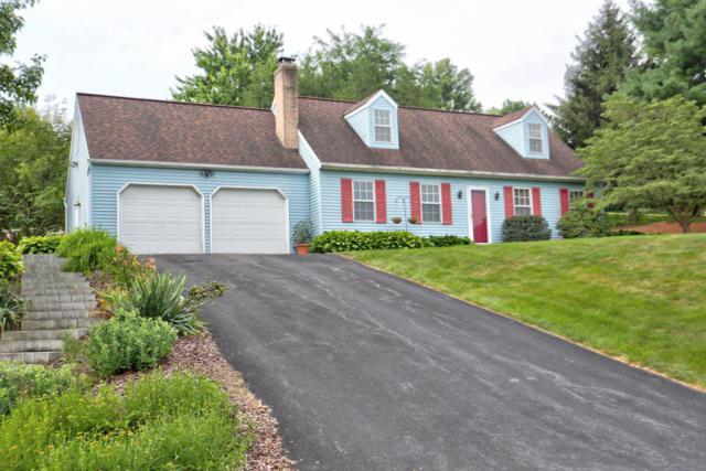 199 Joyce Drive, Lititz, PA 17543 (MLS #267838) :: The Craig Hartranft Team, Berkshire Hathaway Homesale Realty