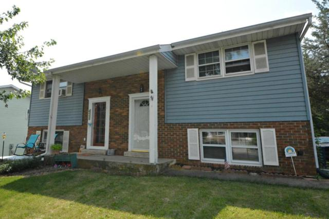 453 S Plum Street, Mount Joy, PA 17552 (MLS #267848) :: The Craig Hartranft Team, Berkshire Hathaway Homesale Realty