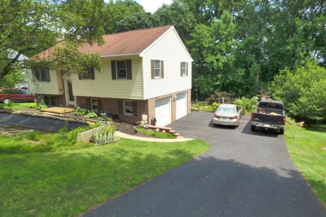 285 Shenks Ferry Road, Conestoga, PA 17516 (MLS #267854) :: The Craig Hartranft Team, Berkshire Hathaway Homesale Realty