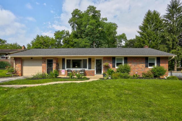 8 S Church Street, Ephrata, PA 17522 (MLS #267881) :: The Craig Hartranft Team, Berkshire Hathaway Homesale Realty