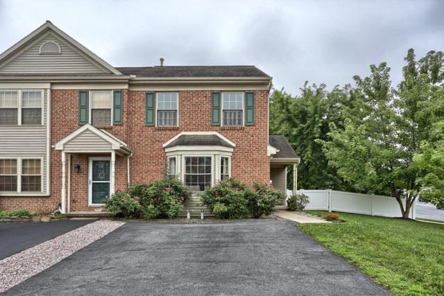 5 Windemere Court, Elizabethtown, PA 17022 (MLS #267884) :: The Craig Hartranft Team, Berkshire Hathaway Homesale Realty