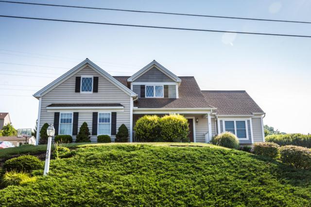 550 Millway Road, Ephrata, PA 17522 (MLS #267887) :: The Craig Hartranft Team, Berkshire Hathaway Homesale Realty
