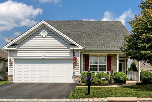 673 Alcott Drive, Mount Joy, PA 17552 (MLS #267893) :: The Craig Hartranft Team, Berkshire Hathaway Homesale Realty