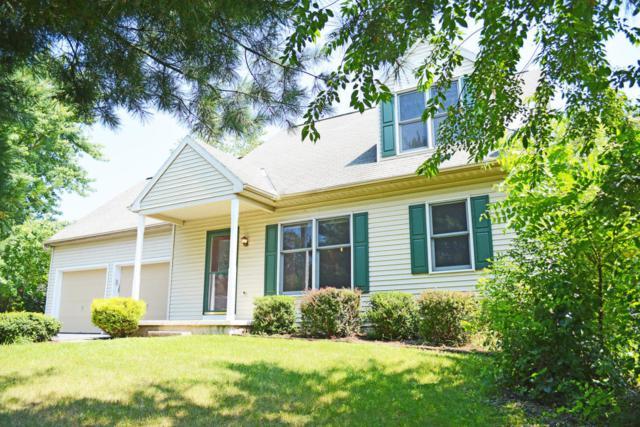 20 Hollow Road, Reinholds, PA 17569 (MLS #267896) :: The Craig Hartranft Team, Berkshire Hathaway Homesale Realty
