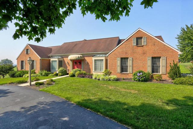398 W Woods Drive, Lititz, PA 17543 (MLS #267918) :: The Craig Hartranft Team, Berkshire Hathaway Homesale Realty