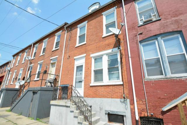 635 S Queen Street, Lancaster, PA 17603 (MLS #267919) :: The Craig Hartranft Team, Berkshire Hathaway Homesale Realty