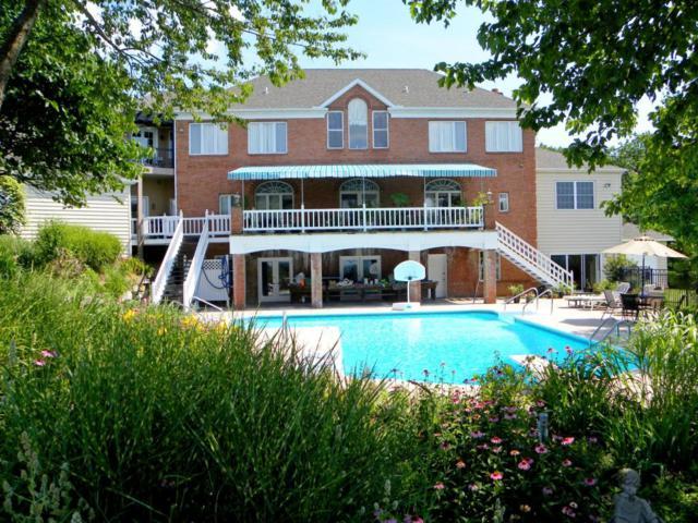 938 Log Cabin Road, Leola, PA 17540 (MLS #267938) :: The Craig Hartranft Team, Berkshire Hathaway Homesale Realty