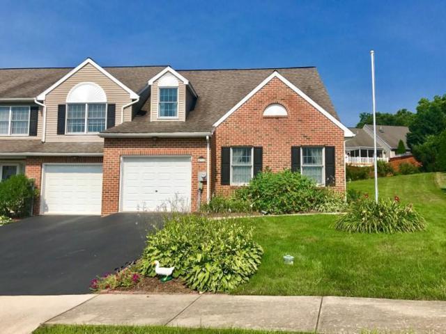 472 Hillside Drive, Mountville, PA 17554 (MLS #267941) :: The Craig Hartranft Team, Berkshire Hathaway Homesale Realty