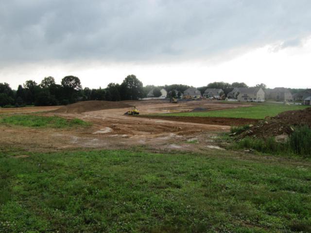 O Ecker Drive, Lititz, PA 17543 (MLS #267944) :: The Craig Hartranft Team, Berkshire Hathaway Homesale Realty