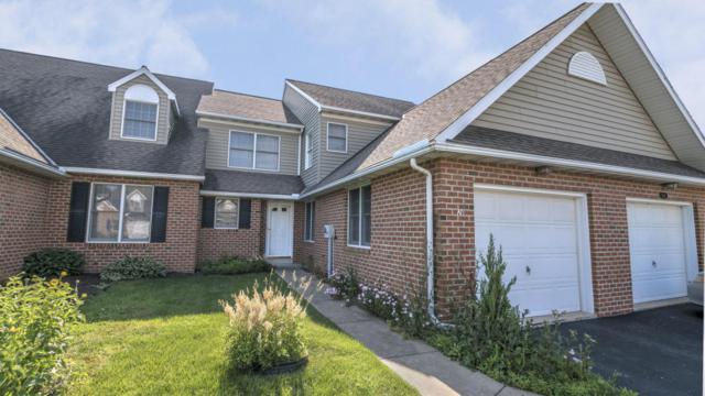 42 Pennridge Avenue, Mountville, PA 17554 (MLS #267946) :: The Craig Hartranft Team, Berkshire Hathaway Homesale Realty