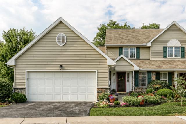 1521 Hickory Run Court, Elizabethtown, PA 17022 (MLS #267949) :: The Craig Hartranft Team, Berkshire Hathaway Homesale Realty