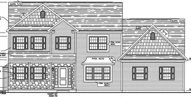 62 Charlestown Road, Washington Boro, PA 17582 (MLS #267953) :: The Craig Hartranft Team, Berkshire Hathaway Homesale Realty