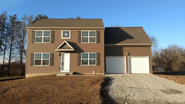 4557 Klinesville Road, Columbia, PA 17512 (MLS #267954) :: The Craig Hartranft Team, Berkshire Hathaway Homesale Realty
