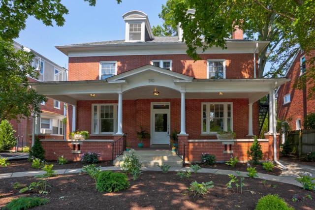310 N West End Avenue, Lancaster, PA 17603 (MLS #267955) :: The Craig Hartranft Team, Berkshire Hathaway Homesale Realty