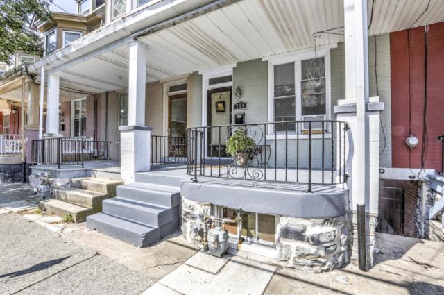 734 N Queen Street, Lancaster, PA 17603 (MLS #267971) :: The Craig Hartranft Team, Berkshire Hathaway Homesale Realty