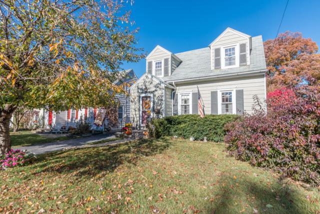 715 Tusitala Drive, Lancaster, PA 17601 (MLS #267974) :: The Craig Hartranft Team, Berkshire Hathaway Homesale Realty