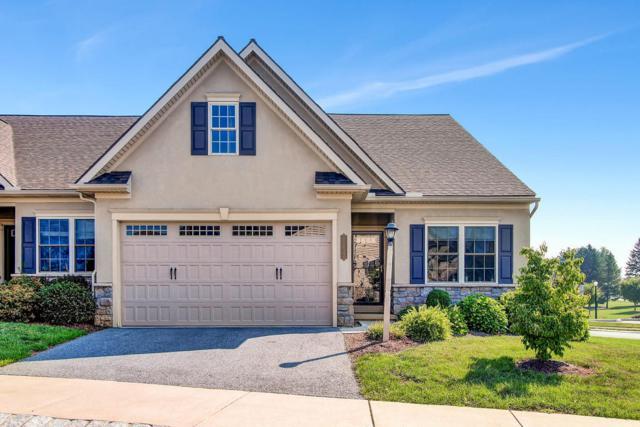 1253 Tumblestone Drive, Mount Joy, PA 17552 (MLS #267980) :: The Craig Hartranft Team, Berkshire Hathaway Homesale Realty