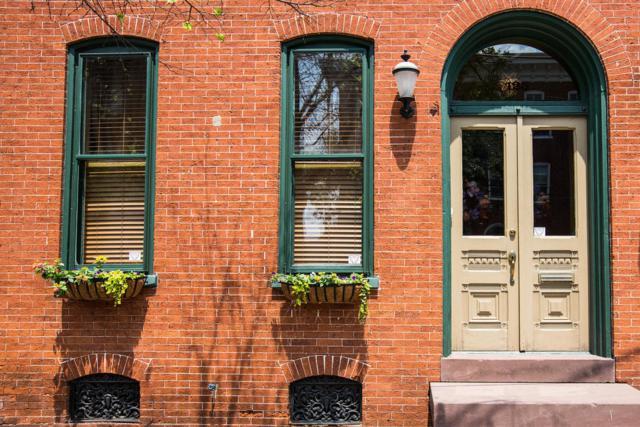 125 E Walnut Street, Lancaster, PA 17602 (MLS #267992) :: The Craig Hartranft Team, Berkshire Hathaway Homesale Realty