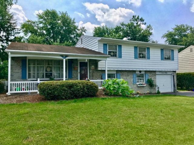 750 Bluegrass Road, Lancaster, PA 17601 (MLS #268001) :: The Craig Hartranft Team, Berkshire Hathaway Homesale Realty