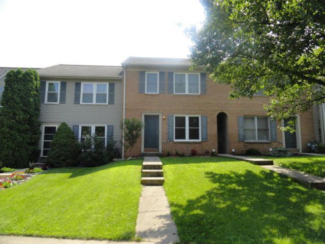 506 Stonecrest Court, Stevens, PA 17578 (MLS #268002) :: The Craig Hartranft Team, Berkshire Hathaway Homesale Realty